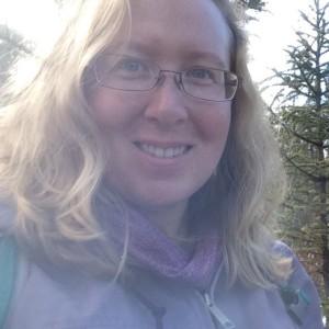 Sarah Bowman, 2016 BSWC member