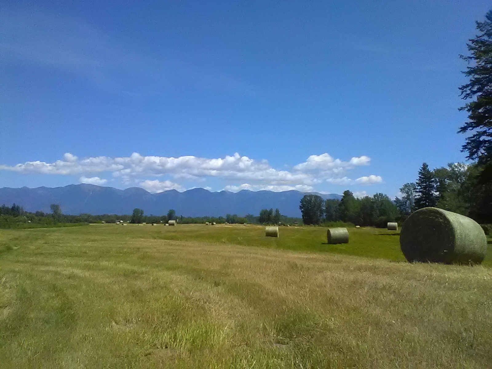 Montana Range Tour – Sept 6-7th
